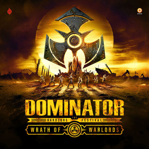 VA - Dominator: Wrath Of Warlords 2018
