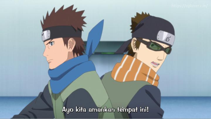 Boruto Episode 173 Subtitle Indonesia