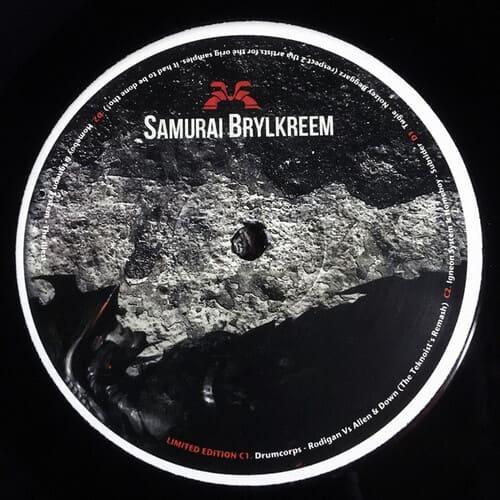 Download VA - Samurai Brylkreem mp3