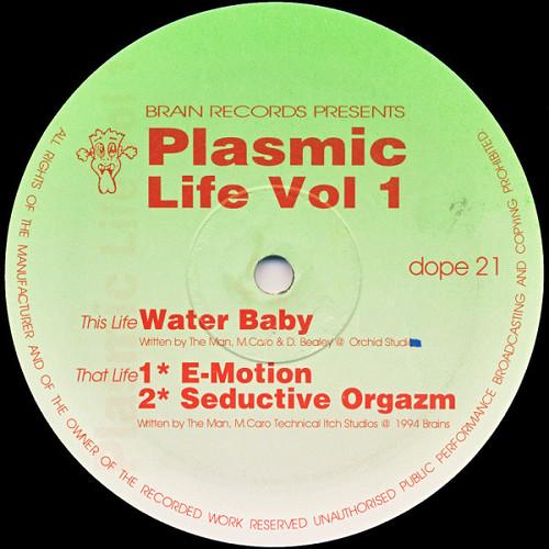 Plasmic Life - Vol. 1