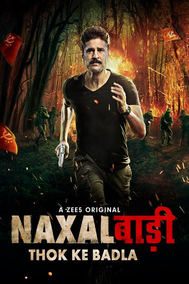 Naxalbari | 2020 | S01 | Hindi | 1080p | 720p | WEB-DL
