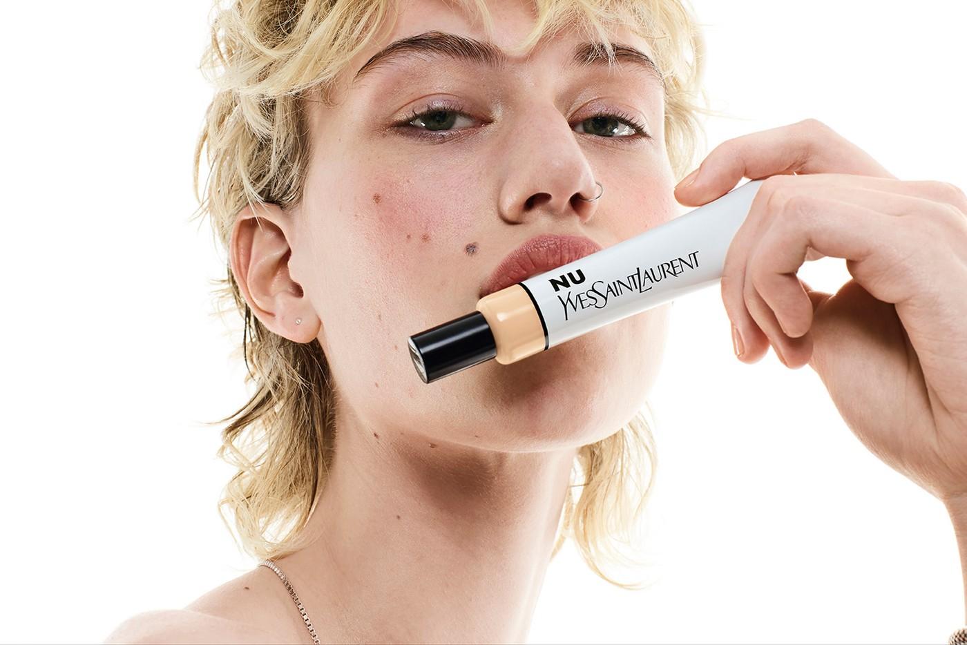 Yves Saint Laurent Beauty, la nuova collezione NU