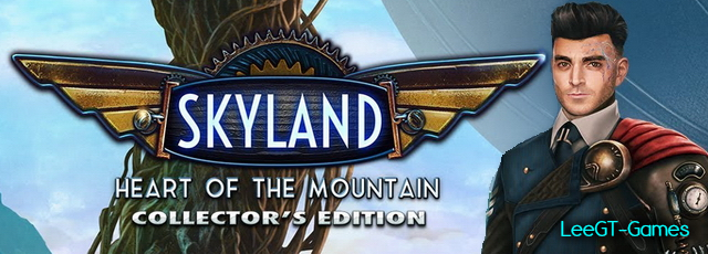 Skyland: Heart of the Mountain Collector's Edition [BFG Final]