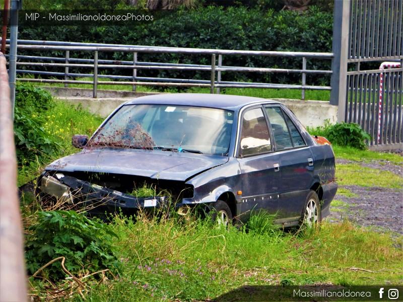 Auto Abbandonate - Pagina 11 Lancia-Dedra-i-e-1-1