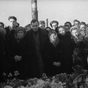 Dyatlov pass funerals 9 march 1959 27