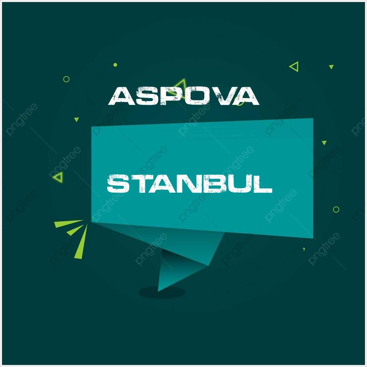 دانلود آهنگ جدید Aspova به نام İstanbul