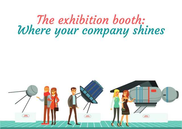 The-exhibition-booth-where-your-company-shines