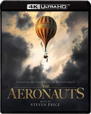 The Aeronauts (2019) .mkv 4K ITA/ENG WEBRip 2160p E-AC3 DD5.1 x264 - Sub