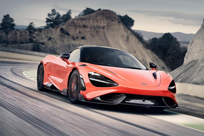 14 лучших автомобилей отмененного Женевского автосалона