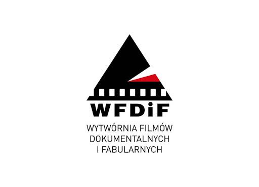 Logotyp Wytwórni Filmów Dokumentalnych i Fabularnych