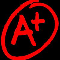 A-Plus