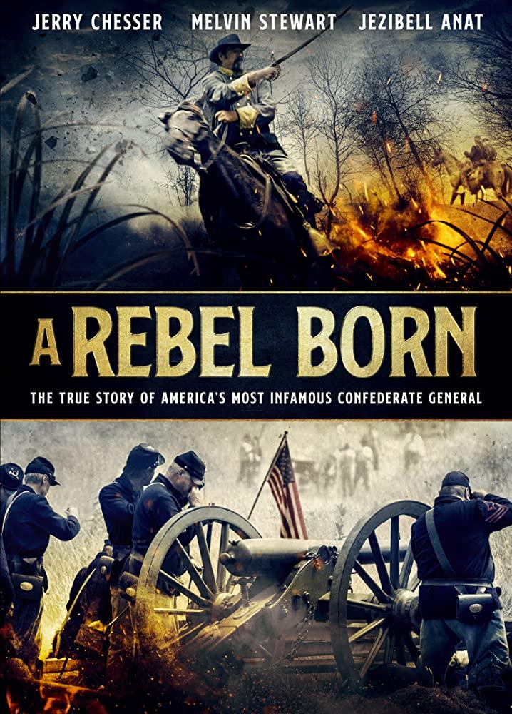 A Rebel Born (2020) English 480p WEB-DL x264 300MB Download