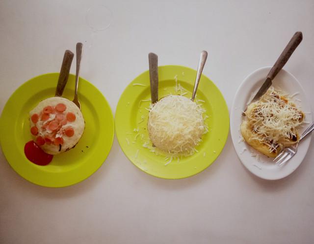 Surabi Imut Trunojoyo, Wisata Kuliner Legendaris