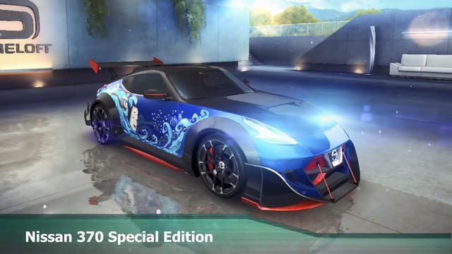 Gameloft Forums Asphalt 8 Update 30 Holiday Update