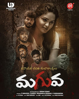 Maguva (2020) Telugu Movie 480p HDRip 250MB Watch Online