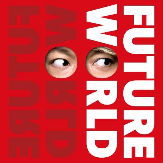 [Single] Shingo Katori – FUTURE WORLD (feat. BiSH)