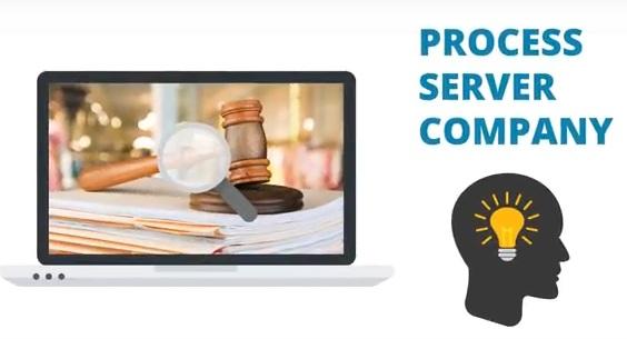 Legal-Process-Server