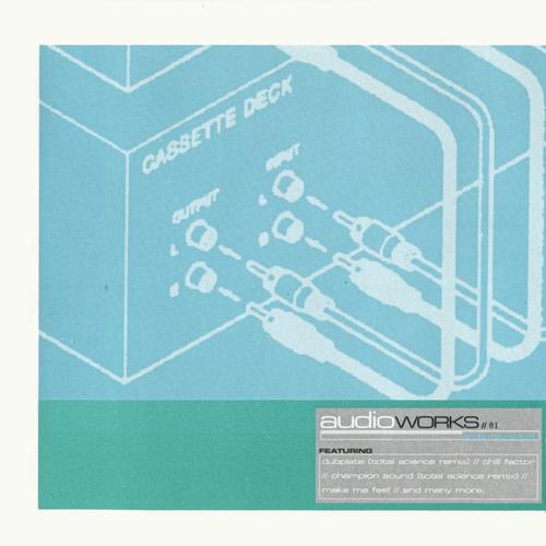 Total Science - Audio Works 01