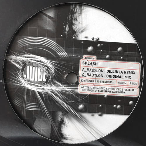 Download Splash - Babylon mp3