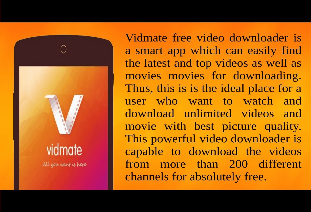 Best Movie Downloader