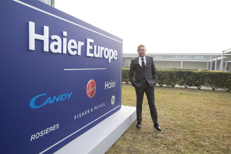 Haier-Europe-Ceremony-4-Yannick-Fierling