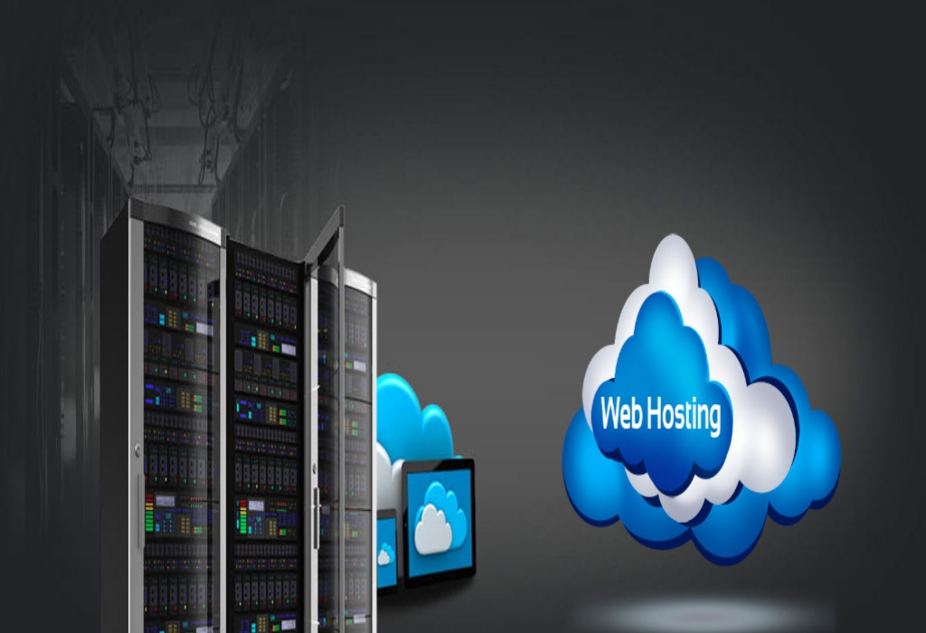 Developing Websites Hosting Interface