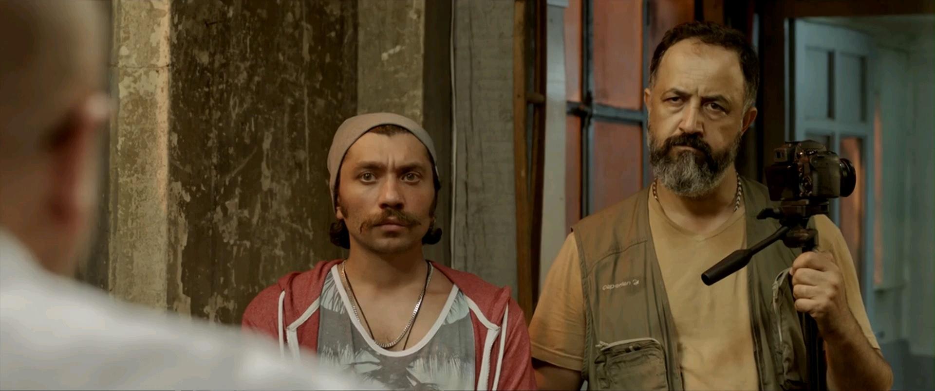 Ölümlü Dünya | 2018 | Yerli Film | NF | WEB-DL | XviD | Sansürsüz | 1080p - m720p - m1080p | WEB-DL | Tek Link
