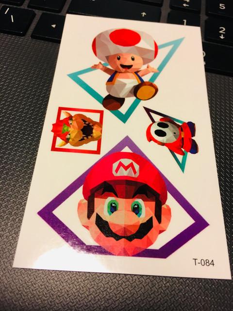 Avengers Emoji Nintendo Pixel Super Mario Mushroom Humanoidtoad