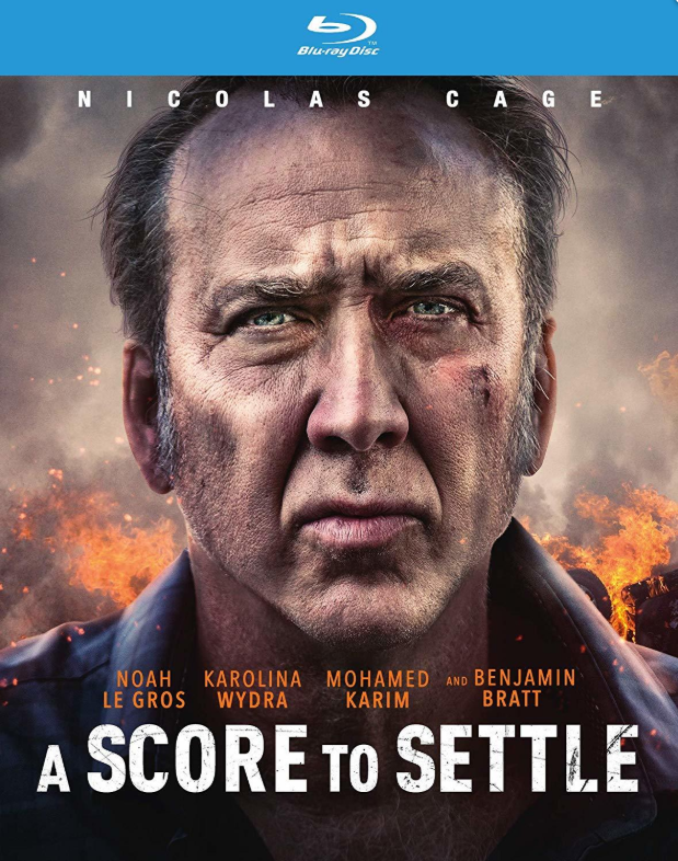 Yaşlı Adam - A Score To Settle 2019 m1080p DUAL BluRay x264 AAC 5.1-RARBG HdT