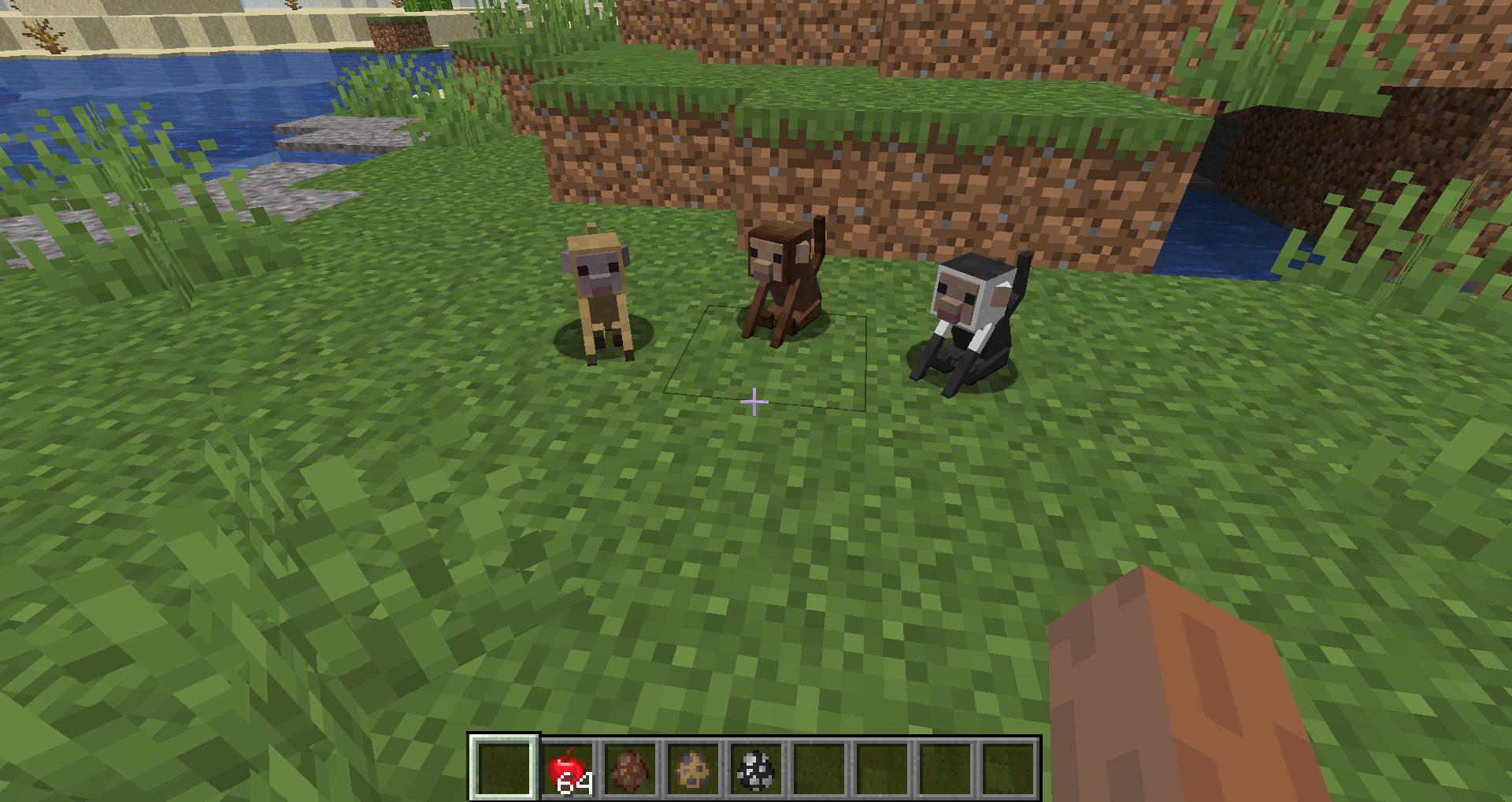 Wizard s Animals Mods Minecraft CurseForge