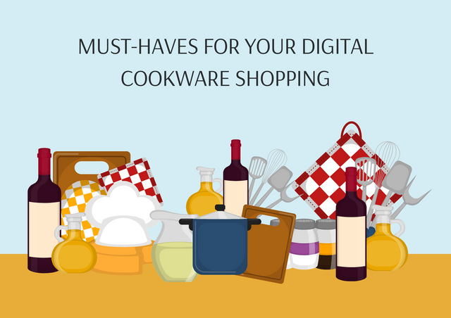 Must-Haves-for-Your-Digital-Cookware-Shopping