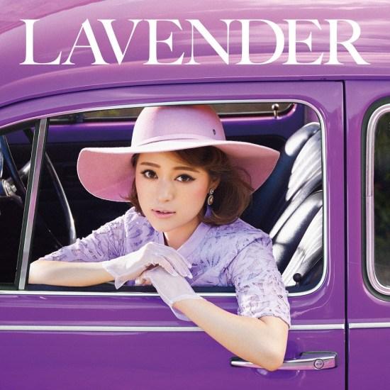 [Album] chay – Lavender