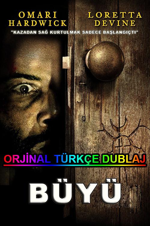 Büyü | Spell | 2020 | BDRip | XviD | Türkçe Dublaj | m720p - m1080p | BluRay | Dual | TR-EN | Tek Link