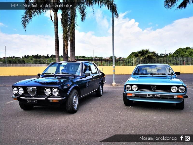 Parking Vintage - Pagina 5 Alfa-Romeo-Alfetta-1-8-121cv-81-CT563531-e-Lancia-Beta-HPE-1-6-102cv-78-AT238213-93-330-19-08-2015
