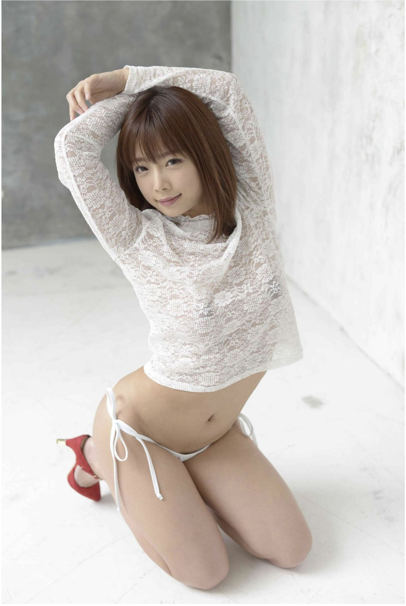 SOFT ON DEMAND GRAVURE COLLECTION 紗倉まな04 photo 039