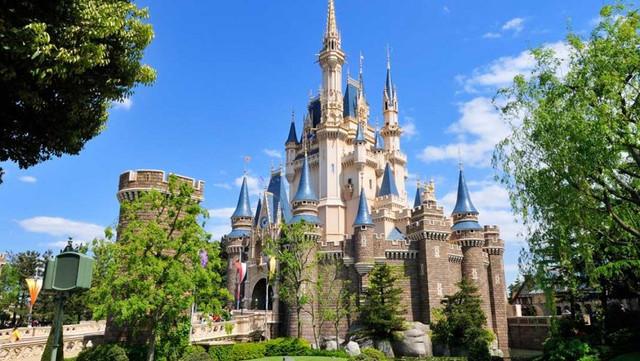 Tokyo Disney Resort en général - le coin des petites infos - Page 20 120