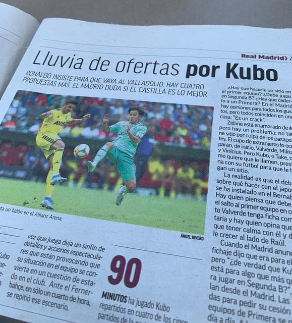 Takefusa Kubo (Real Madrid) IMG-20190801-WA0039