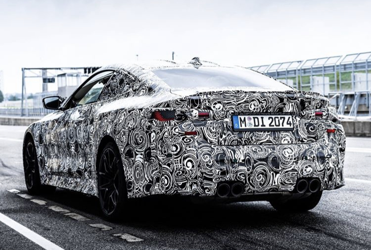 BMW Serie 4 [G22-G23] (2020) 5