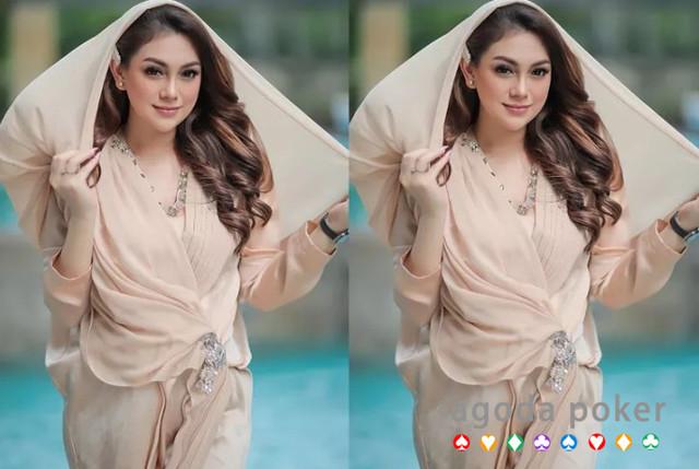 Ustadz Riza Muhammad mengungkapkan alasan Celine Evangelista mua'alaf