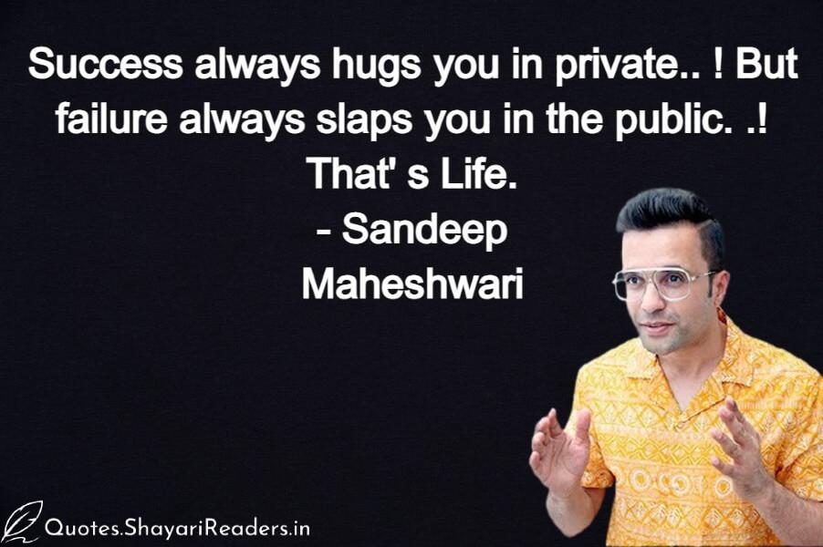 Sandeep Maheshwari Status Video