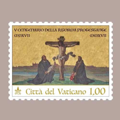 4-Vatican-Stamps
