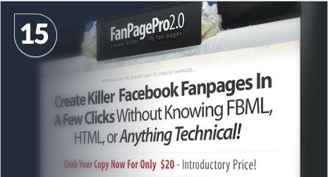 WP FAN PAGE