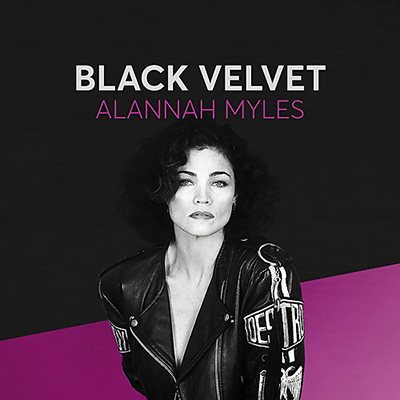 Alannah Myles – Black Velvet [Anthology] ( 2018)