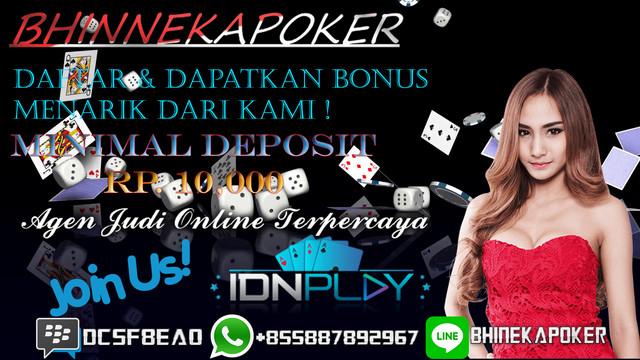 BhinnekaPoker.com | Agen Poker Online Terbaik dan Terpercaya - Page 4 44