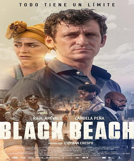 Siyah Plaj Black Beach 2020 TR Web-DL x264 AC3 Torrent İndir
