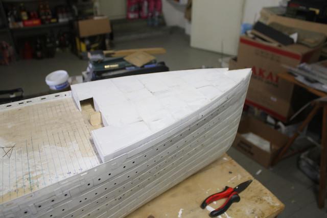 piani - RMS Titanic 1:100 - Pagina 31 Img-859