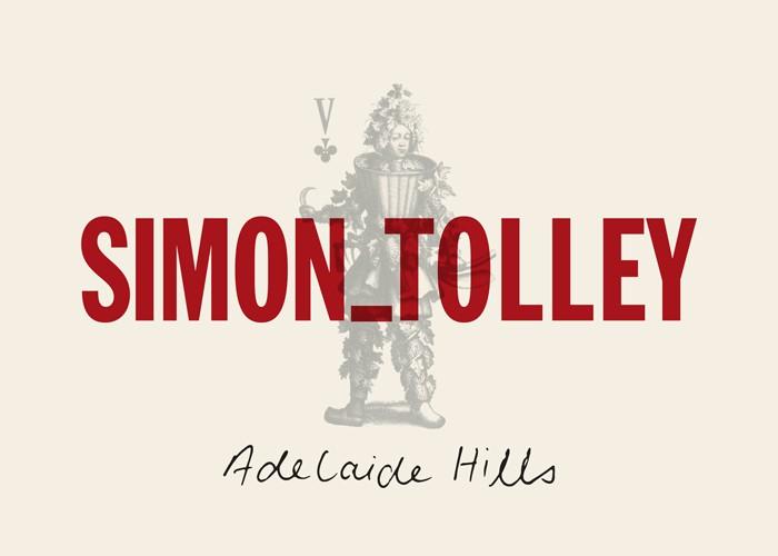 Simon Tolley