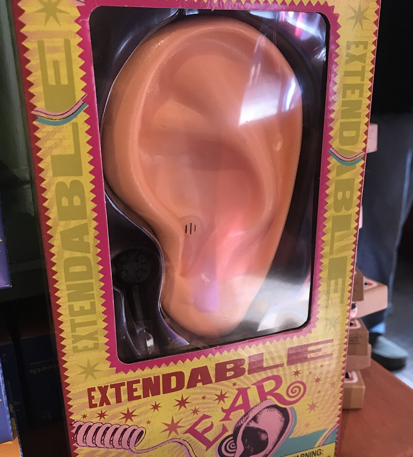 Harry Potter Extendable Ears