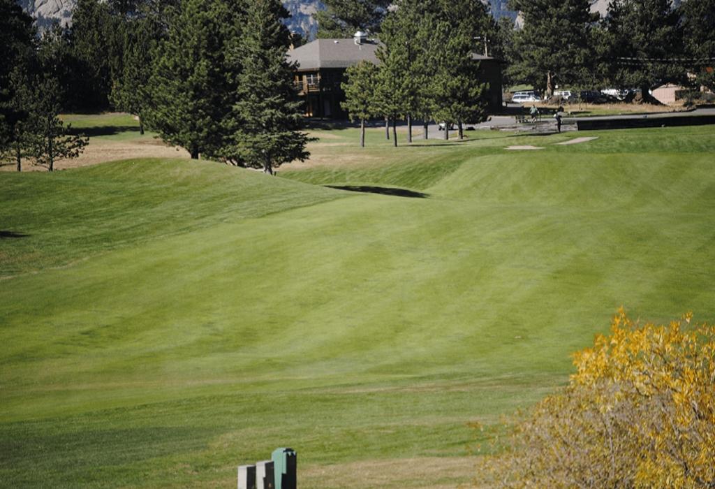 Golf Scheduling App