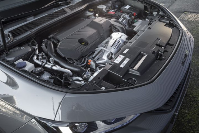 2018- [Peugeot] 508 II [R82/R83] 9-A81-EBF0-B060-49-AE-9-D8-F-3-E3-B3051232-F